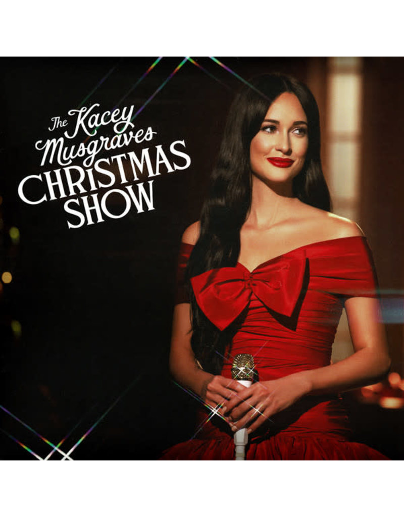 Kacey Musgraves – The Kacey Musgraves Christmas Show LP