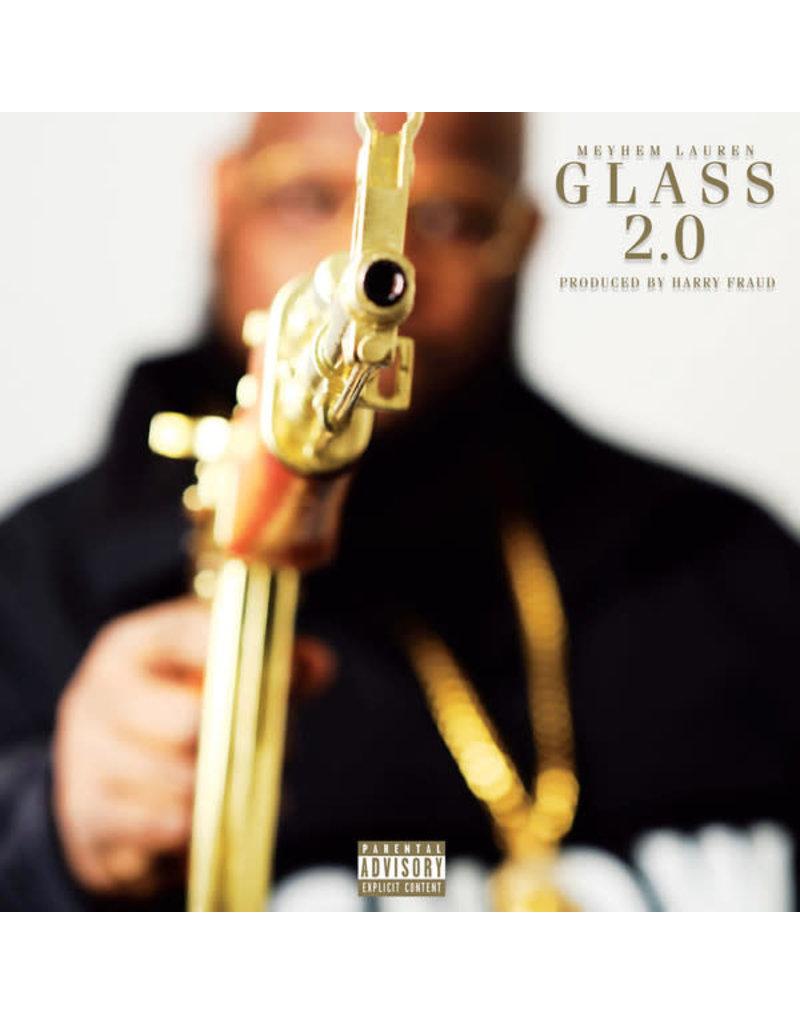 Meyhem – Glass 2.0 LP
