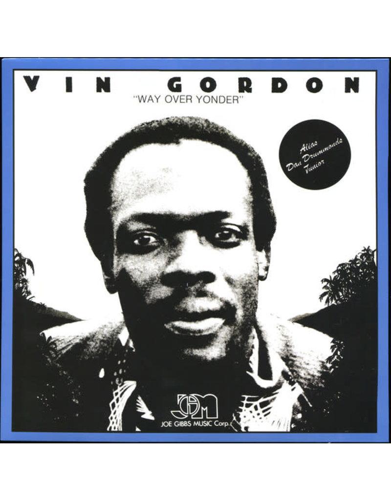 Vin Gordon – Way Over Yonder LP