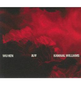 Kamaal Williams – Wu Hen CD
