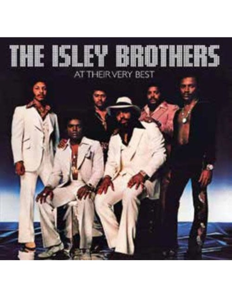 Isley Brothers - At Their Very Best 2LP