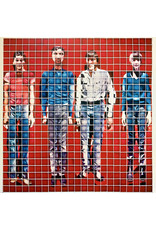 Talking Heads ‎– More Songs About Buildings And Food (Limited Red Translucent Vinyl)