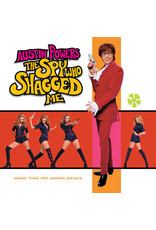 V/A - Austin Powers: the Spy Who Shagged Me OST LP [RSD2020, U.S.], Tan Transparent