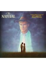 Randy Newman - The Natural (Aqua Blue Vinyl) LP [RSD2020]