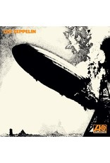 RK Led Zeppelin ‎– Led Zeppelin LP