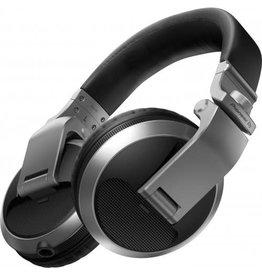 Pioneer DJ HDJ-X5 Headphones - Silver