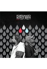 Fortunato – Blood, Sweat and Tears Pt2 LP