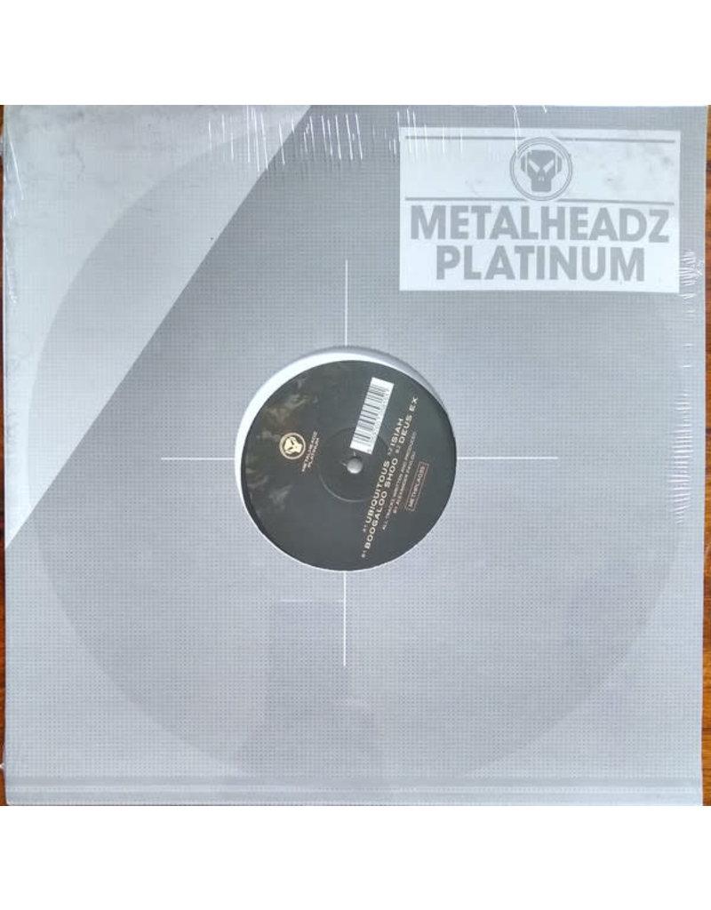 """Phaction – Ubiquitous EP 12"""""""