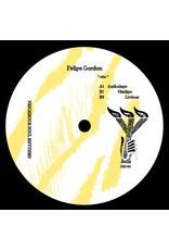 """Felipe Gordon – 'Edits' 12"""""""