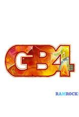 Greg Blackman - GB4  LP (2019)
