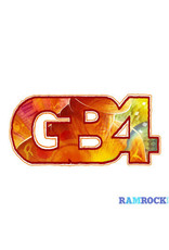 Greg Blackman ‎– GB4 LP