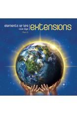 "Louie Vega – Elements Of Life: Extensions Part 2 2x12"""