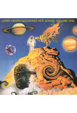 Larry Heard – Sceneries Not Songs, Volume One 2LP