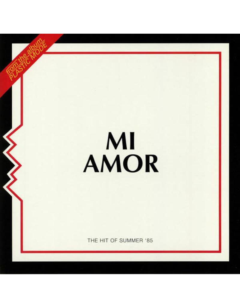 """Plastic Mode – Mi Amor 12"""""""