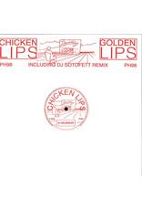 "Chicken Lips - Goldenlips 12"" (2020)"