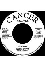 "Lee Alfred – Rockin - Poppin Full Tilting 7"" [RSD2020]"