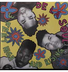 De La Soul – 3 Feet High And Rising 3LP