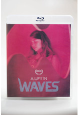 Suzanne Ciani - A Life In Waves Blu-Ray [RSD2020]