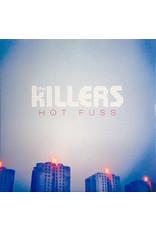 RK The Killers - Hot Fuss LP, 180g