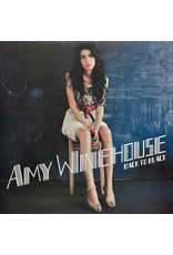 FS Amy Winehouse ‎– Back To Black (UK Cover ) LP