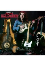 Rory Gallagher – The Best Of Rory Gallagher 2LP