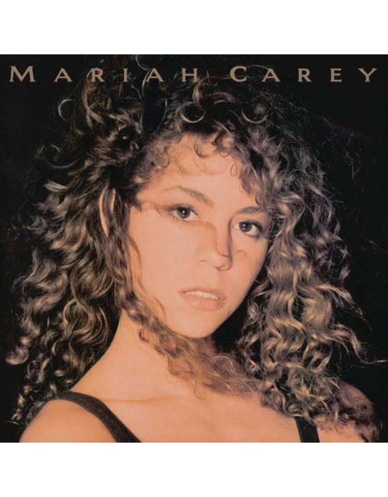 Mariah Carey ‎– Mariah Carey LP