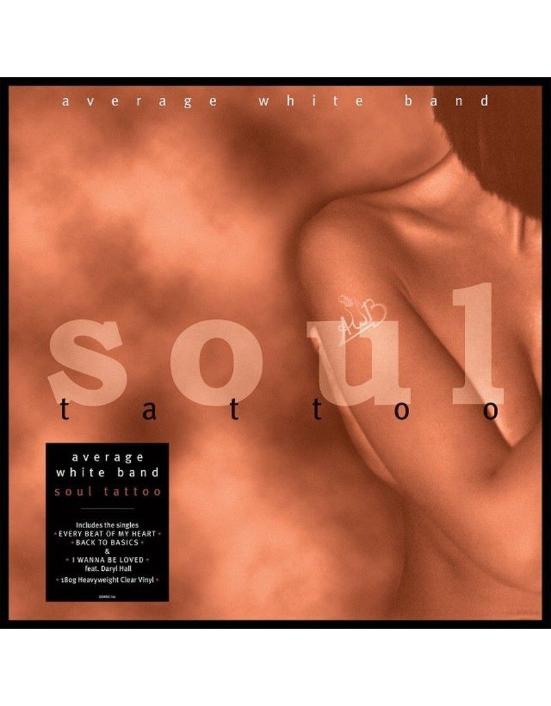 Average White Band – Soul Tattoo LP