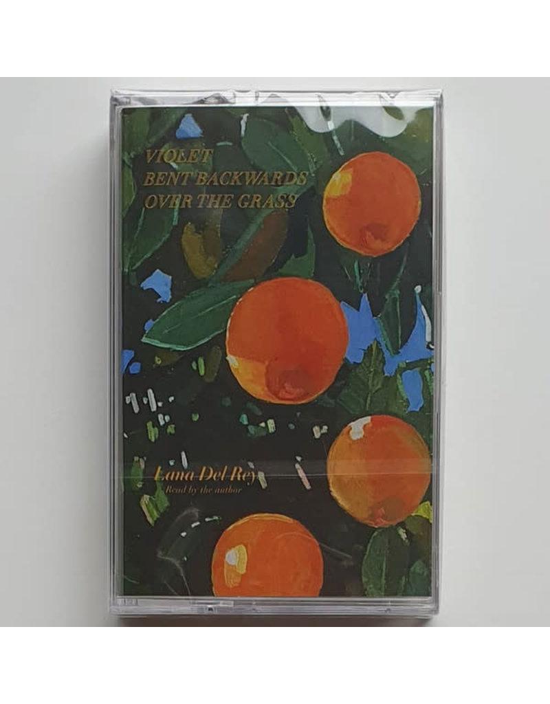 Lana Del Rey – Violet Bent Backwards Over The Grass Cassette