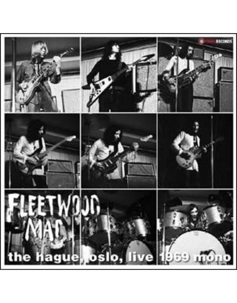 Fleetwood Mac - Live 1969 LP