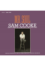 Sam Cooke ‎– Mr. Soul (Purple Vinyl) LP