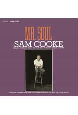 Sam Cooke – Mr. Soul (Purple Vinyl) LP