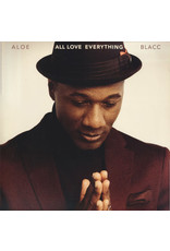 Aloe Blacc ‎– All Love Everything LP