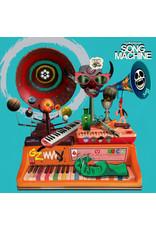Gorillaz – Song Machine Season One (Limited Orange Vinyl) LP