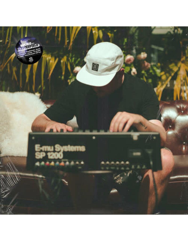 Shuko – Jazzterfield LP