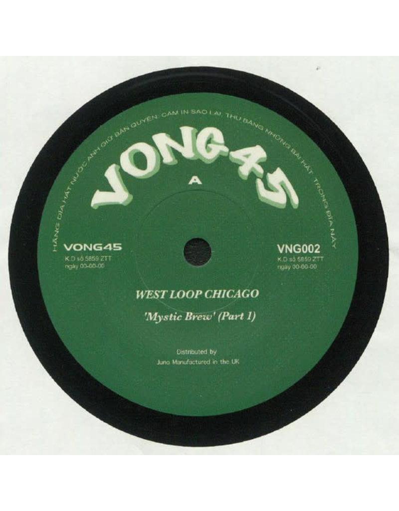 "West Loop Chicago – Mystic Brew  7"""