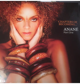 """Anané – Chapters Of Becoming... (Part One) 2x12"""""""