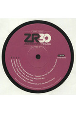 """Various – 30 Years Of Z Records EP 4 12"""""""