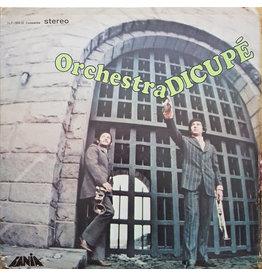Orchestra Dicupé - Orchestra Dicupé LP (2019 Reissue)