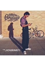 Emcee Originate – The Journey LP