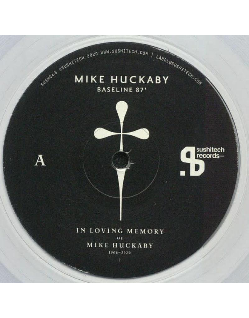 "Mike Huckaby – Baseline 87' 10"""