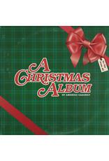 Amerigo Gazaway - A Christmas Album Cassette