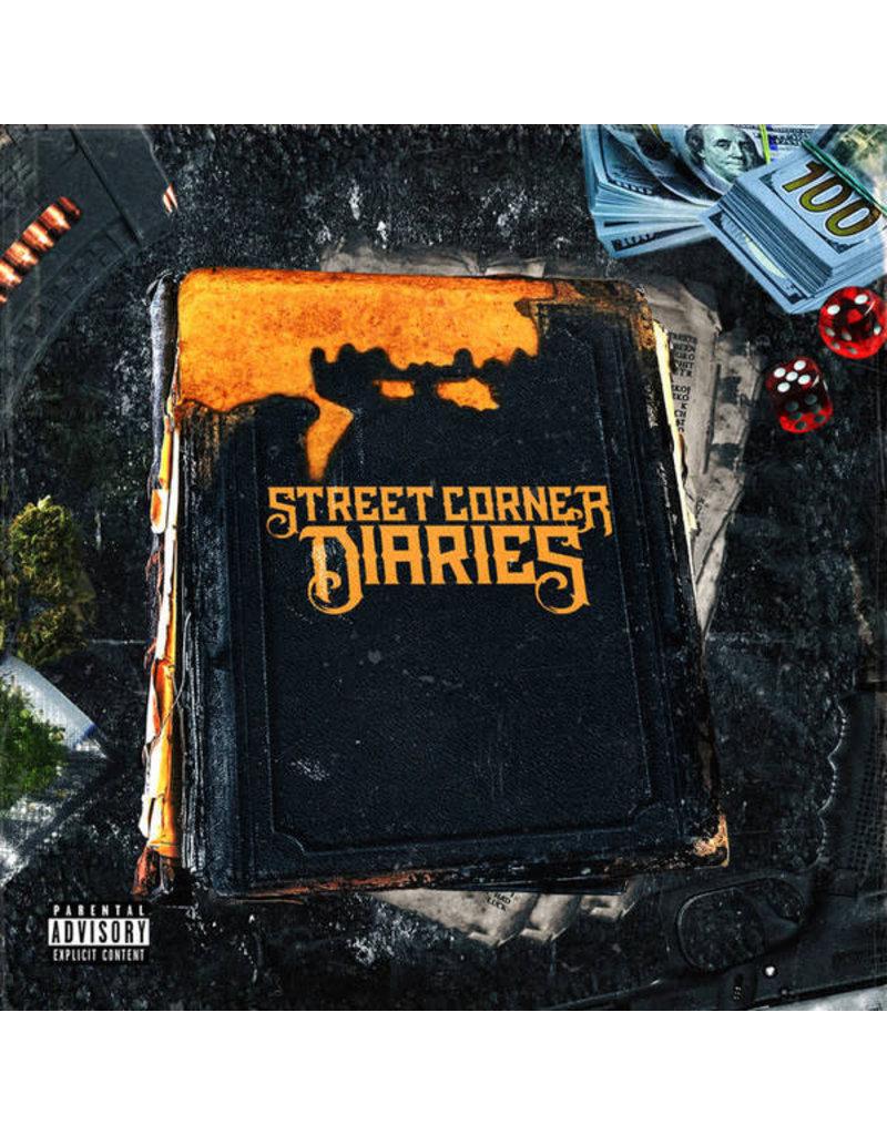 Raticus - Street Corner Diaries LP