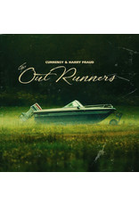 Curren$y  (Currency)& Harry Fraud ‎– The OutRunners CD