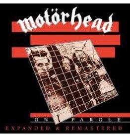 Motörhead – On Parole 2LP