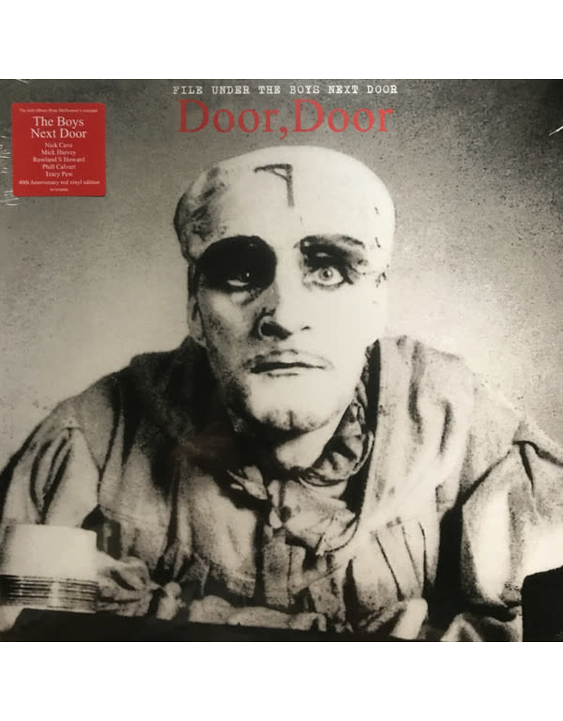 The Boys Next Door – Door, Door LP [RSD2020]