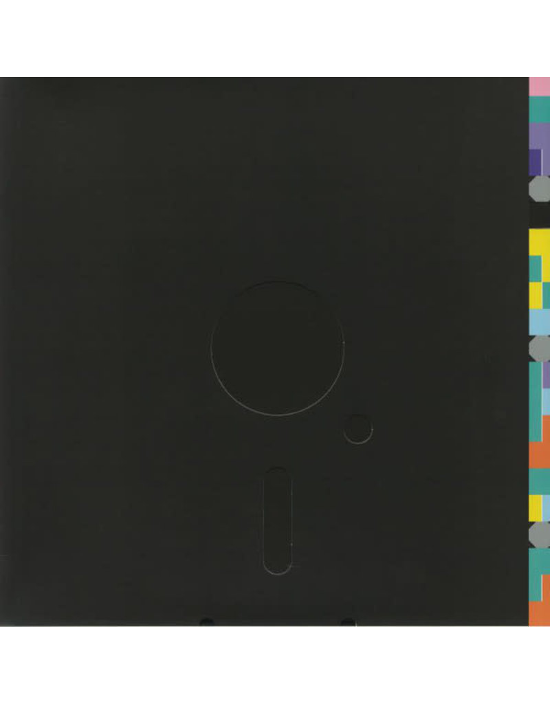 New Order ‎– Blue Monday 12""