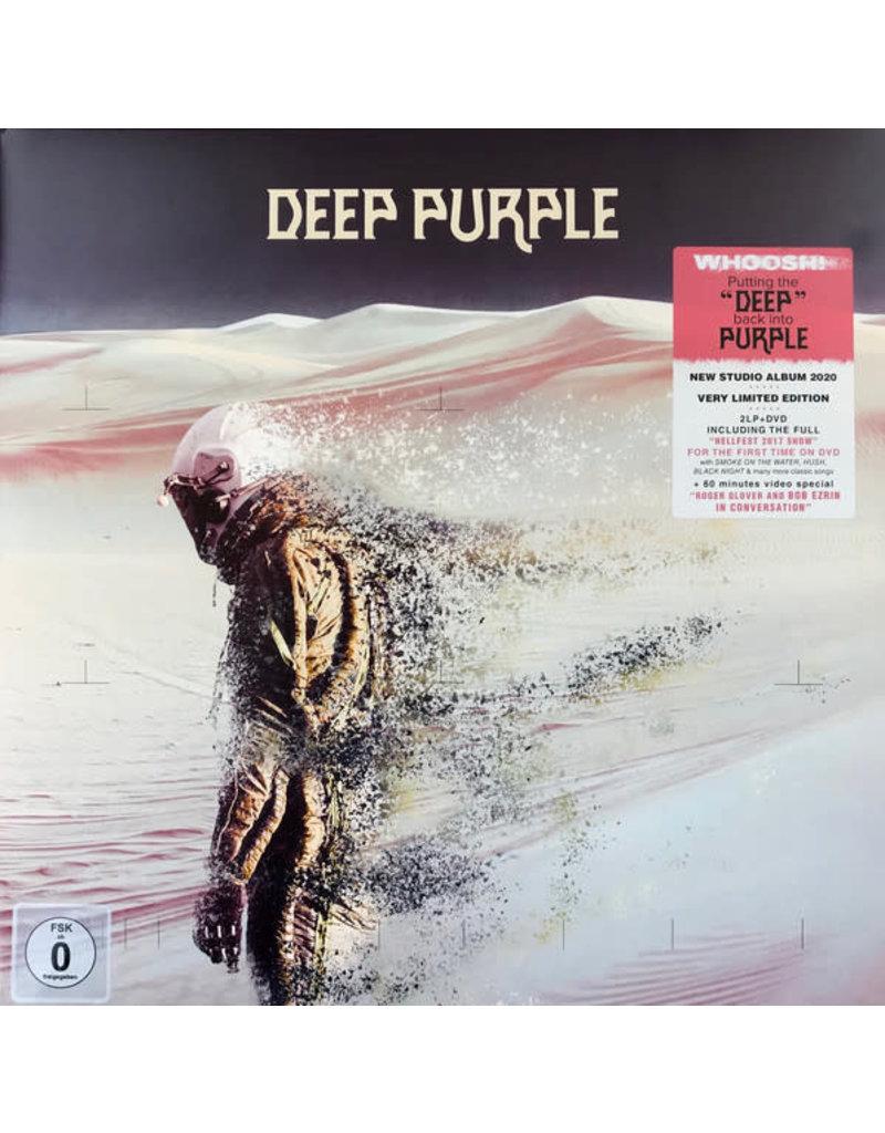 Deep Purple – Whoosh! 2LP