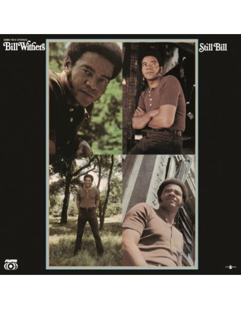 FS Bill Withers – Still Bill LP (2012 Reissue) (Music On Vinyl)