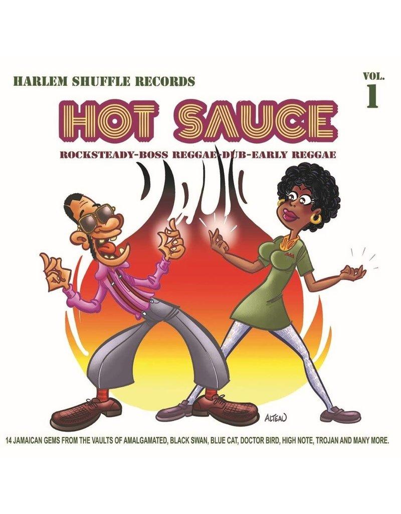 Various - Hot Sauce Vol. 1 LP