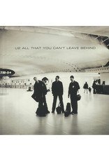 U2 – All That You Can't Leave Behind (20th Anniversary Edition) 2LP